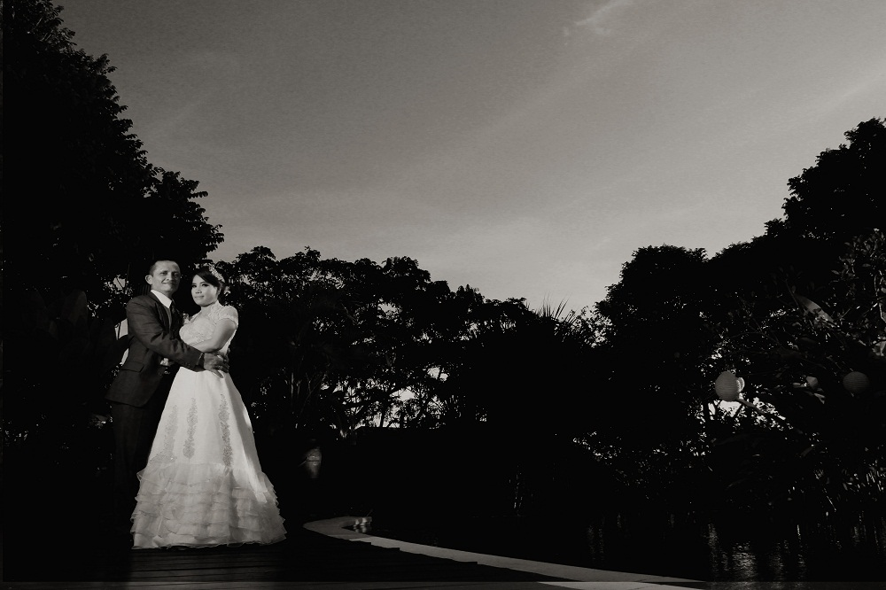 Bali Grace Wedding