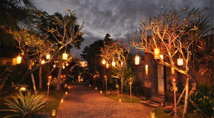Bali Aroma