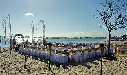 Bali Sea Cafe