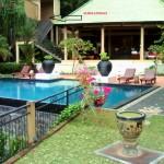Villa Selat Garden