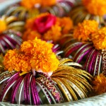 Bangles Garland India