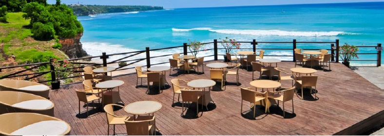 beach club dinnerklapa beach club