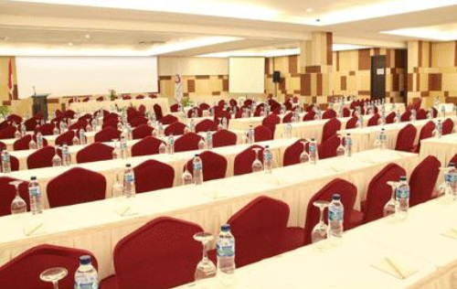 corporate eventmeeting event in Bali