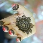 Henna Artist Bali