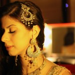 Beauty Indian Bride