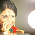Indian Bride Bali