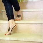 Marocan Henna Design Bali