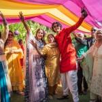 Shivangi & Kartik | Indian Wedding Photos | Bali