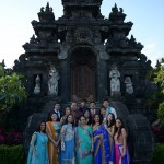 Authentic Bali Venue for Indian Wedding