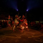 Ancient Bali Entertainment