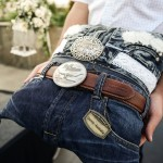 ring pillow jeans