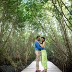 Indian Pre Wedding Bali