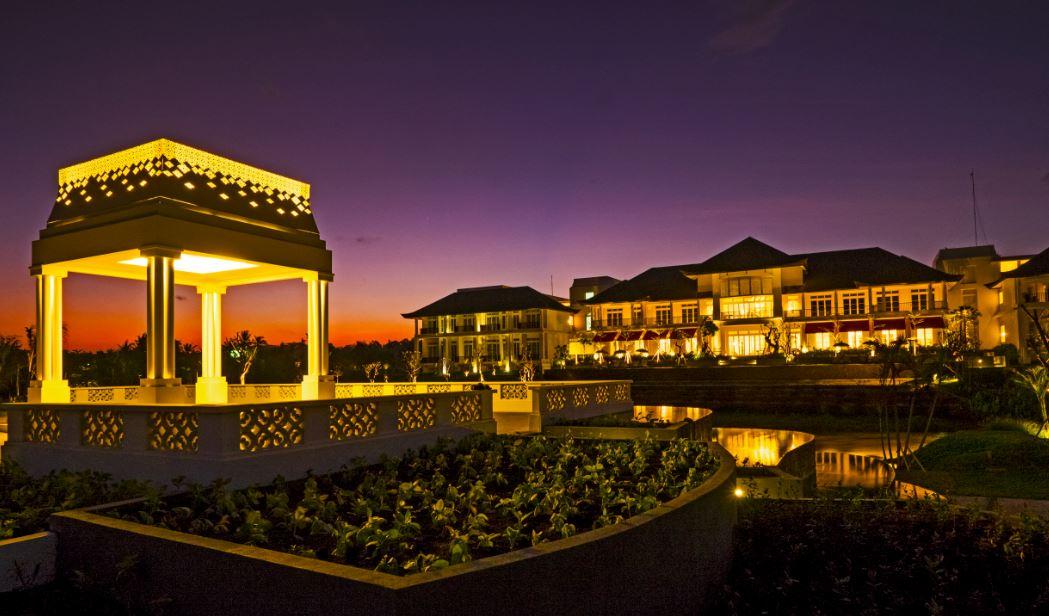 Royal Palace Mandap Bali