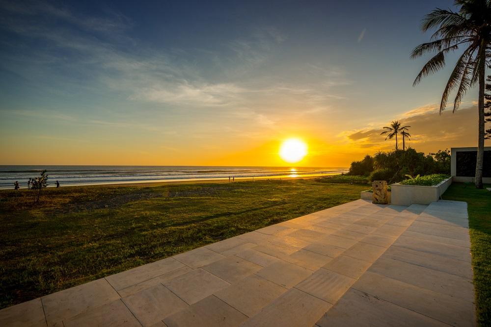 Wedding Vedas Villa Beach View