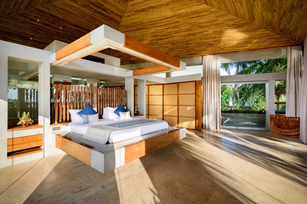 Vedas Beach Villa Tanah Lot Property