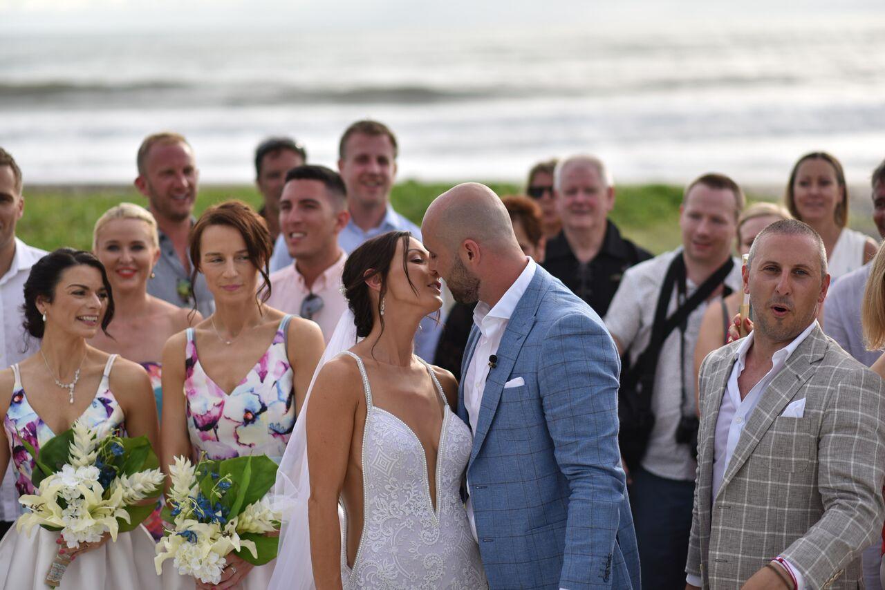 Vedas Villa Wedding Ceremony