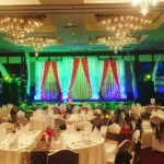 Sangeet DInner Decoration