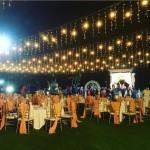 Gala Dinner Wedding