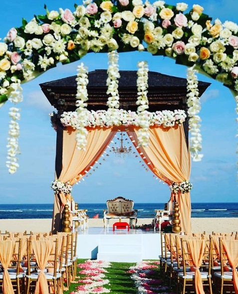 Mandap Ayodya Wedding