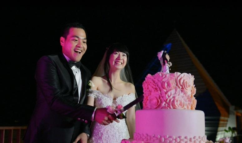 Wedding Chris & Jamie