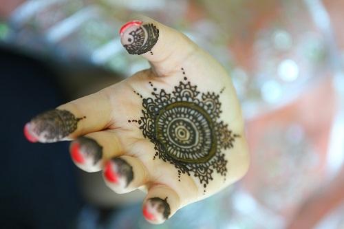 Bali Henna Artist