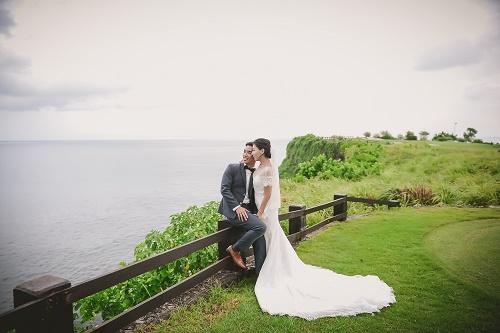 Cliff Top Bali